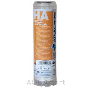Картридж умягчающий Atlas HA10 SX-TS (полифосфат)