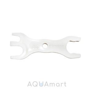 """Универсальный ключ для фитингов JG 1/4"""" и 3/8"""" Аквафильтр AQCWW-W"""