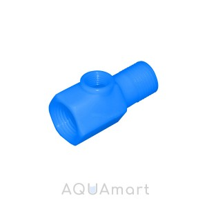"Соединение пластиковое Aquafilter FT06-P (рв1/2""-рв1/4""-рн1/2"")"