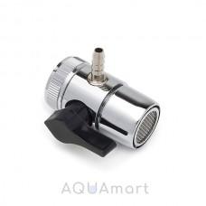 Дивертор на кран Aquakut WT-04