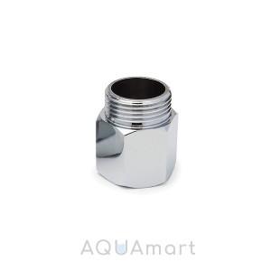 """Латунное соединение врезка Aquafilter FT02 (рн3/4""""-рв3/4"""")"""