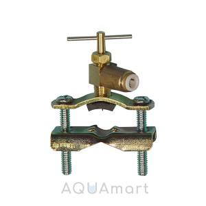 Муфта для подключения фильтра в водопровод Aquakut AVA-01Q