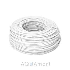 """Трубка Aquafilter KTPE14W-50 1/4"""" для фильтров (белая, 50 метров)"""