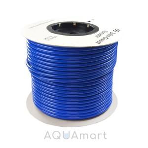 "Трубка John Guest PE-12-EI-0500F-B 3/8"" для фильтров (синяя, 1 метр)"
