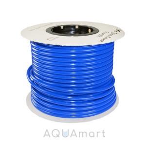 "Трубка John Guest PE-16-GI-0250F-B 1/2"" для фильтров (синяя, 1 метр)"