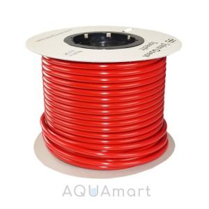 """Трубка John Guest PE-16-GI-0250F-R 1/2"""" для фильтров (красная, 1 метр)"""