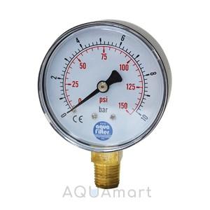 Манометр для воды Aquafilter KCGA-1 (радиальный)