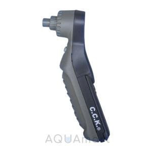 Измеритель воздушного давления в баке Raifil TPG-200
