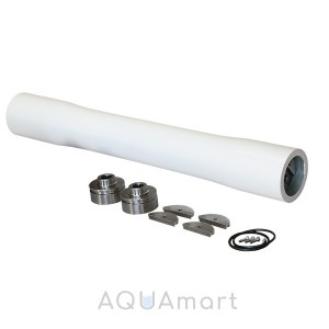 Корпус для мембраны 4040 FRP (стекловолокно)