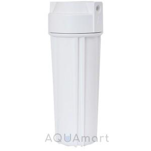 """Корпус фильтра 10"""" Aqualine (белый)"""