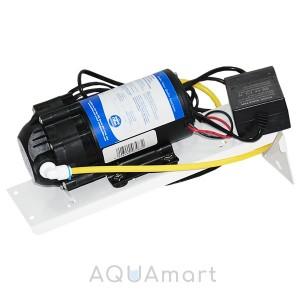 Помпа Aquafilter AFXPOMP для фильтра обратного осмоса (полный комплект)