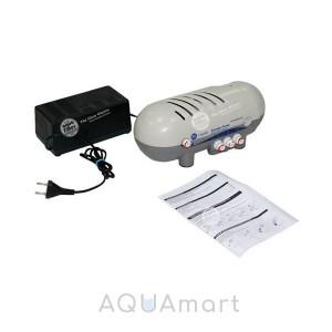 Помпа в корпусе Aquafilter AFXPOMP-2 для фильтра обратного осмоса (полный комплект)