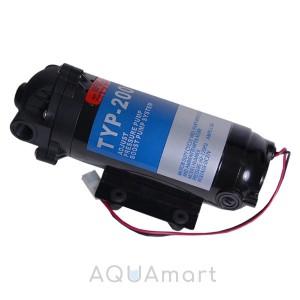 Насос для обратного осмоса Aquakut 100-200G PMP-5