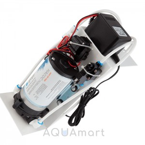 Помпа Atoll UP-7000 для фильтра обратного осмоса (полный комплект)