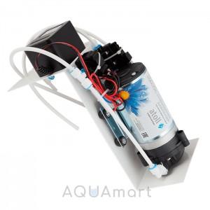 Помпа Atoll UP-7000 36В для фильтра обратного осмоса (полный комплект)