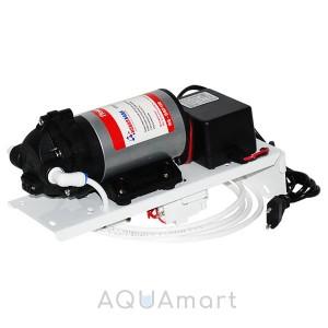 Помпа Новая Вода Pump set+ для фильтра обратного осмоса (полный комплект)