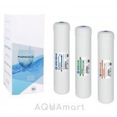 Комплект картриджей Aquafilter EXCITO-HF-CRT