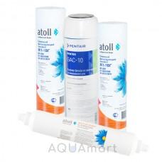 Комплект картриджей Atoll №4_1