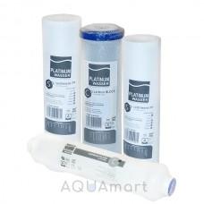 Комплект картриджей Platinum Wasser №4_1