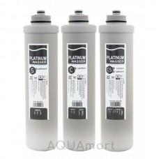 Комплект картриджей Platinum Wasser NEO