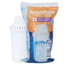 Картридж Аквафор B100-6 (2 шт) (жесткая вода)