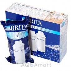 Картридж Brita Classic (3 шт)