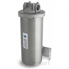 Фильтр Big Blue 10 Atoll A-11BEhe +картридж (для горячей воды)