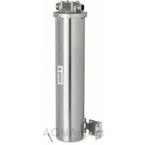 Фильтр Big Blue 20 Atoll I-12BM-p +картридж (для горячей воды)