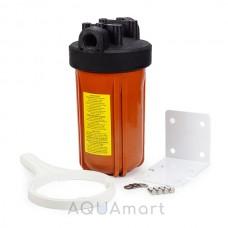 Фильтр Big Blue 10 Kaplya FH10B1-HOT (для горячей воды)