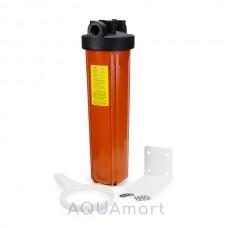 Фильтр Big Blue 20 Kaplya FH20B1-HOT для горячей воды