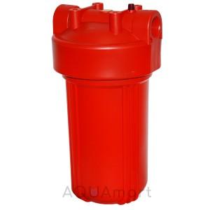 Фильтр Big Blue 10 Raifil (для горячей воды)