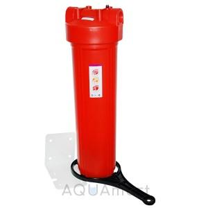 Фильтр Big Blue 20 Raifil PU908-O1-BK1-PR (для горячей воды)