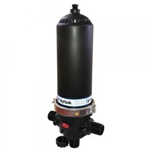 Дисковый фильтр Aytok PSD3 удлиненный 125 микрон с гидроциклоном