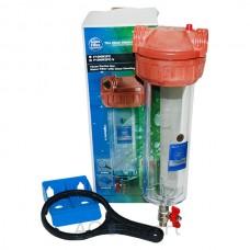 Фильтр для горячей воды Aquafilter H101-F10NN2PC-V
