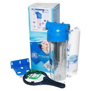 Фильтр магистральный Aquafilter FHPR1-B1-AQ