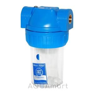 """Фильтр для холодной воды Aquafilter FHPR5-12 (1/2"""")"""