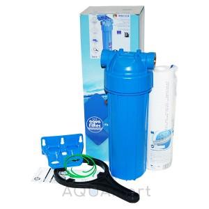 Фильтр магистральный Aquafilter FHPRN1-B1-AQ