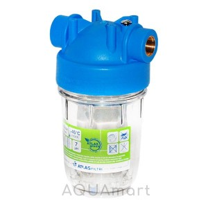 Фильтр для холодной воды Atlas DP5 Mono 1/2