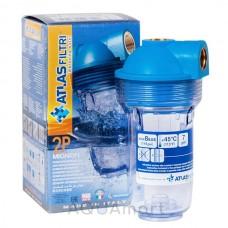 Фильтр для холодной воды Atlas Mignon Plus L2P MFO-AS