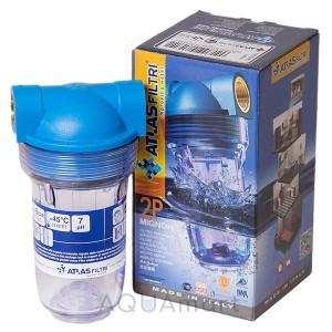 Фильтр Atlas Mignon Plus S2P MFO-AS (холодная вода)