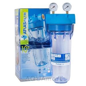 Фильтр для холодной воды Atlas Plus M 2P SX