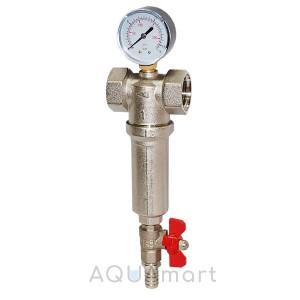 Фильтр промывной Aquafilter FHMB1_Х