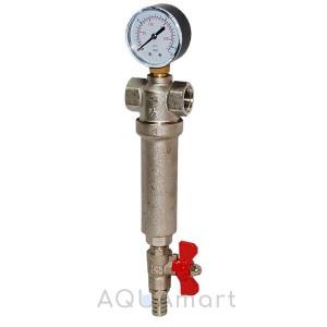 Фильтр промывной Aquafilter FHMB12_Х