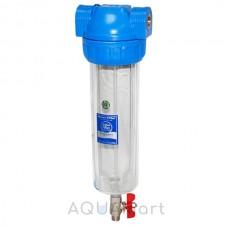 Фильтр магистральный Aquafilter FHPR1-3V_R