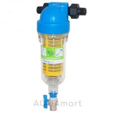 Фильтр промывной Atlas Hydra DS MP RAH