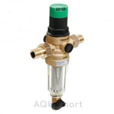"""Магистральный промывной фильтр Honeywell FK06-1/2"""" AA"""