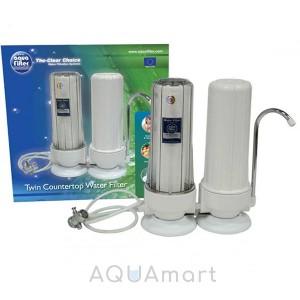 Фильтр рядом с мойкой Aquafilter FHCTF2
