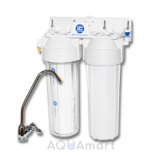 Фильтр под мойку Aquafilter FP2-W-K1