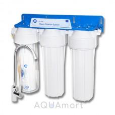 Фильтр под мойку AquaFilter FP3-K1