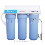 Ecosoft Absolute Trio